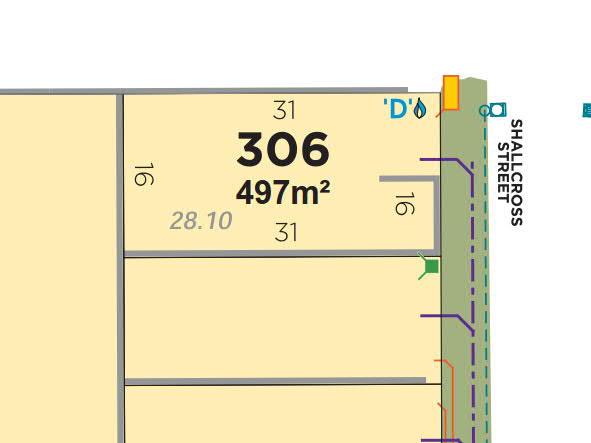 Lot 306 Shallcross Street, Yangebup, Yangebup, WA 6164