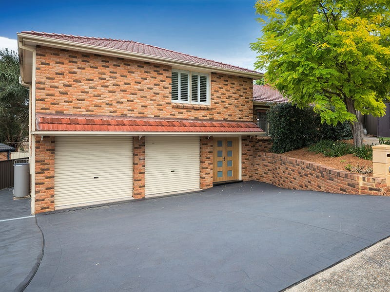15 Cameron Place, Alfords Point, NSW 2234