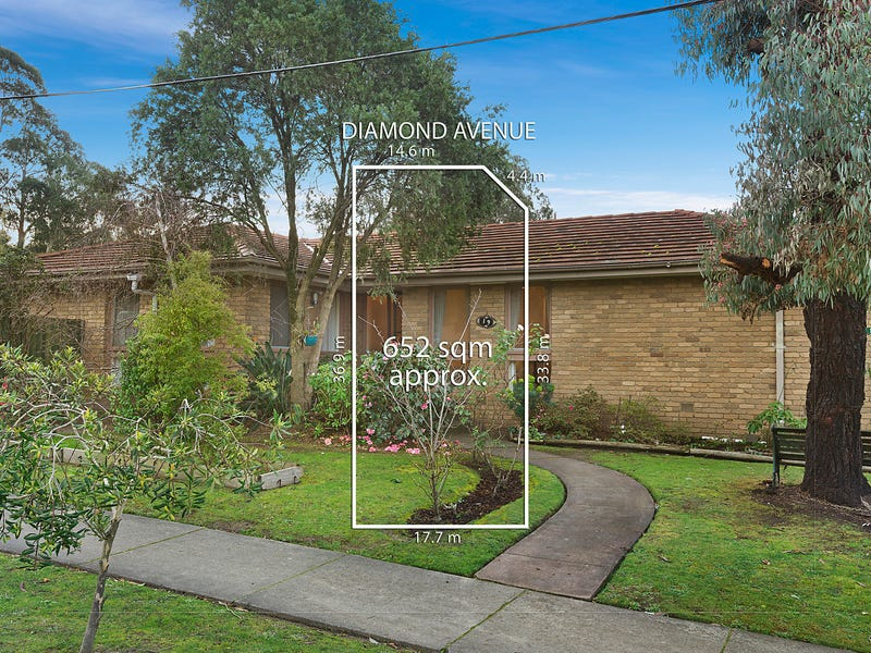 19 Diamond Avenue, Glen Waverley, Vic 3150