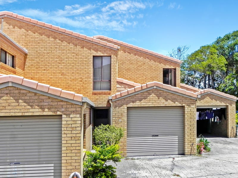 7/29 Browning Boulevard, Battery Hill, Qld 4551