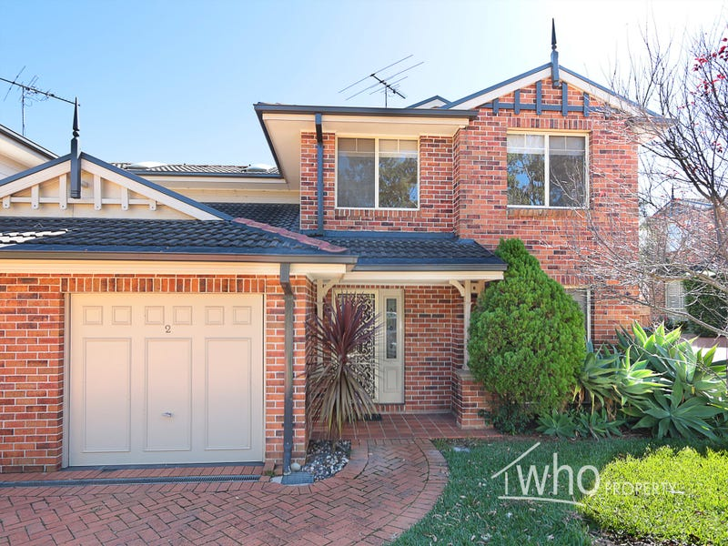 2/8 Carrol Court, Menai, NSW 2234