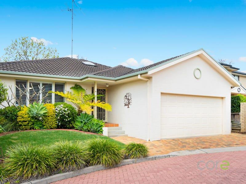 8/12 O'Grady Place, Kellyville, NSW 2155