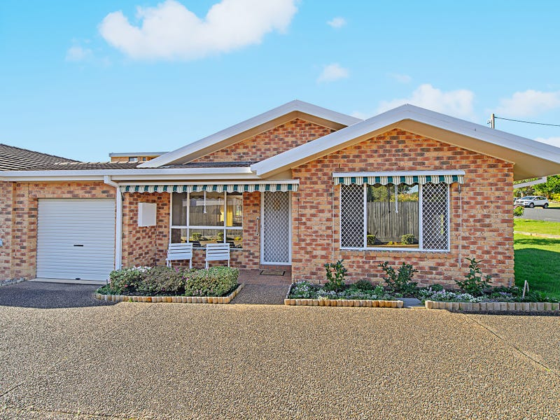 1/119 Bridge Street, Port Macquarie, NSW 2444