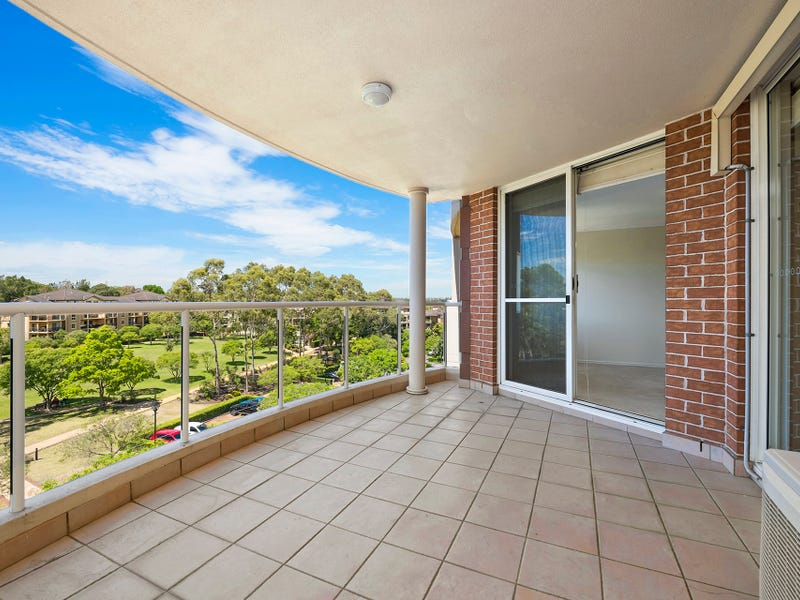 401/8 Wentworth Drive, Liberty Grove, NSW 2138