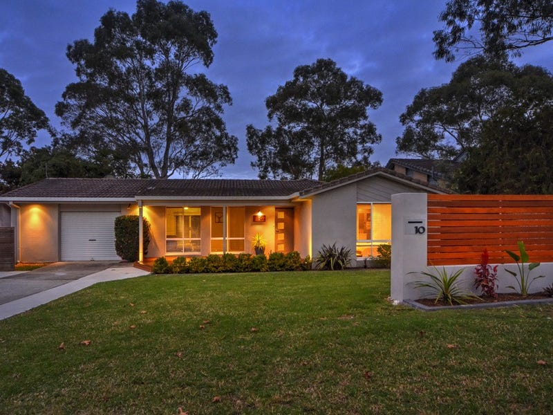 10 Lucas Street, North Nowra, NSW 2541