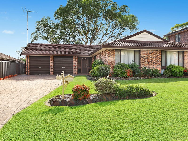 5 Ballantrae Drive, St Andrews, NSW 2566