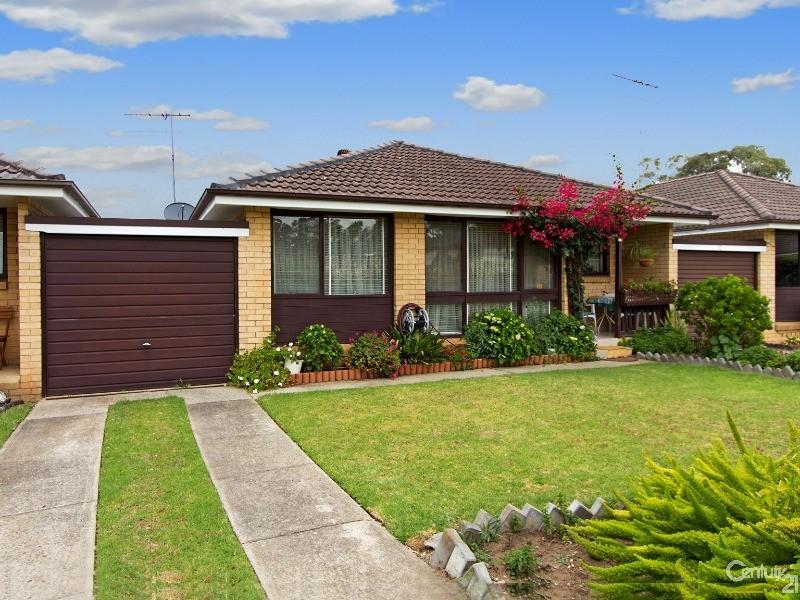 11 Ree Place, Bidwill, NSW 2770