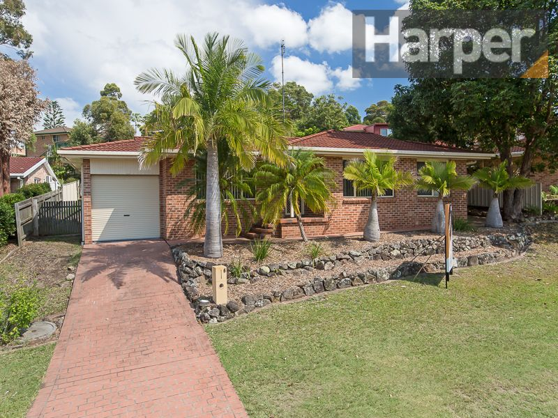 6 Kingfisher Cl, Tingira Heights, NSW 2290