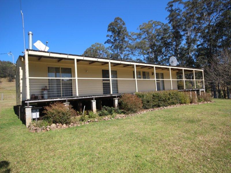 781 Caparra Road, Caparra, NSW 2429