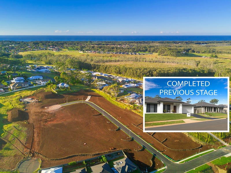 Lots 437 to 445 Crestwood Glen Estate, Port Macquarie, NSW 2444