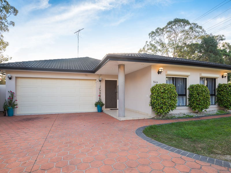 54B  Thorney Road, Fairfield West, NSW 2165