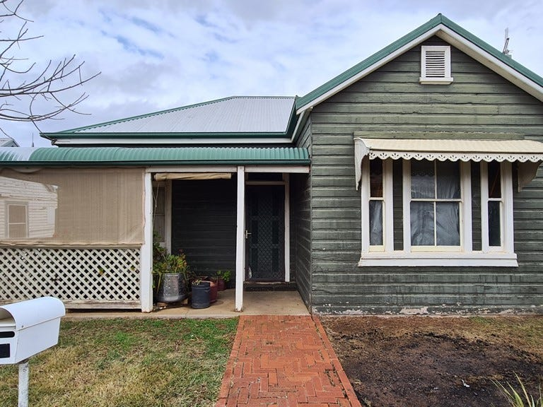 59 Myrtle Street, Gilgandra, NSW 2827