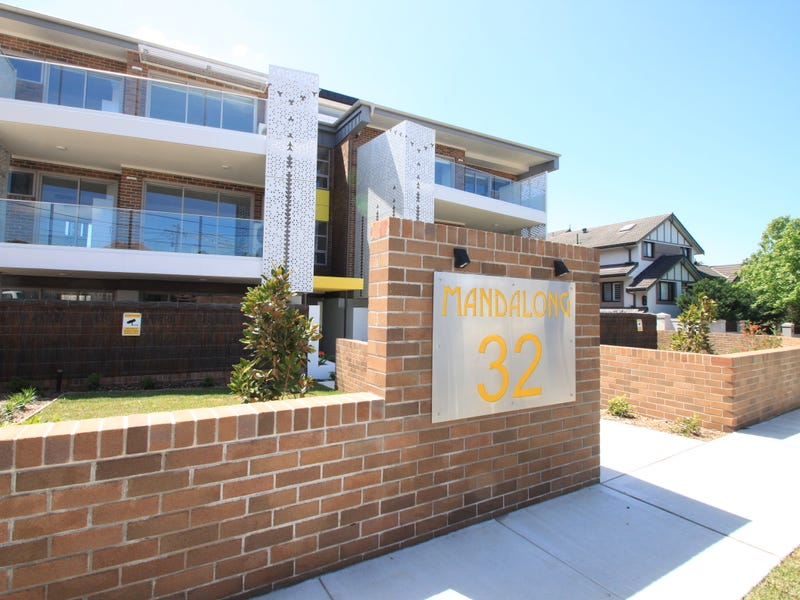 104/32 Enfield Street, Marrickville, NSW 2204