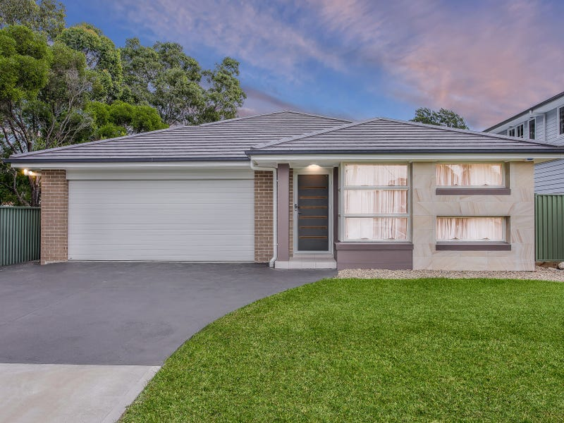 50 Monterey St, South Wentworthville, NSW 2145