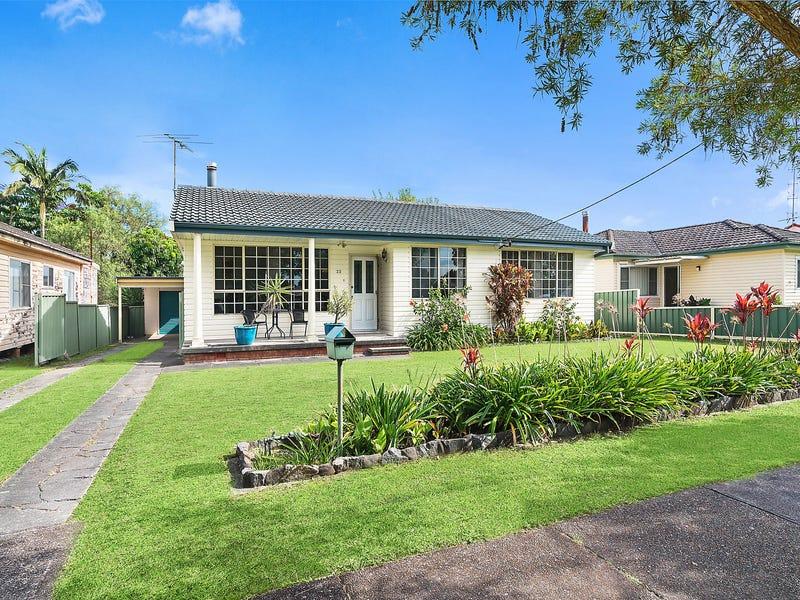 22 Akuna Avenue, Shortland, NSW 2307