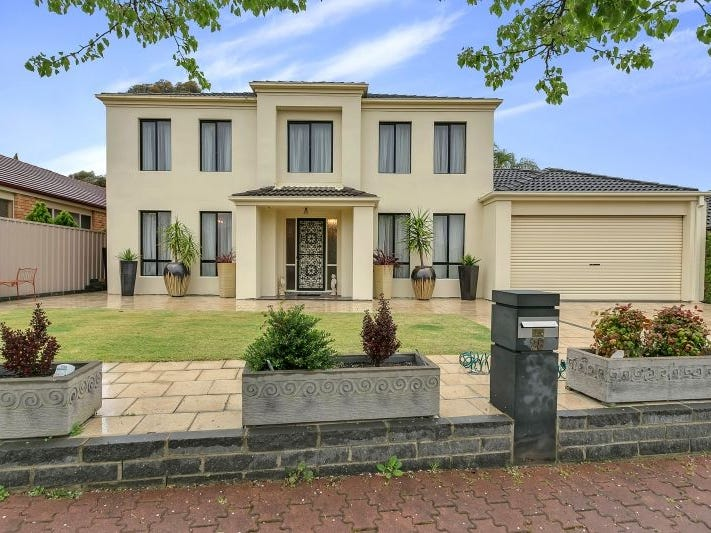 28 Benthall Avenue, Oakden, SA 5086