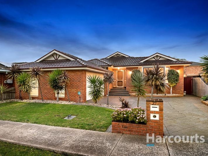 27 Lido Court, Epping, Vic 3076