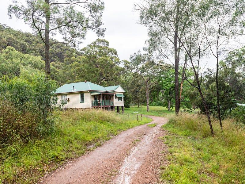 3320 Wybong Road, Wybong, NSW 2333