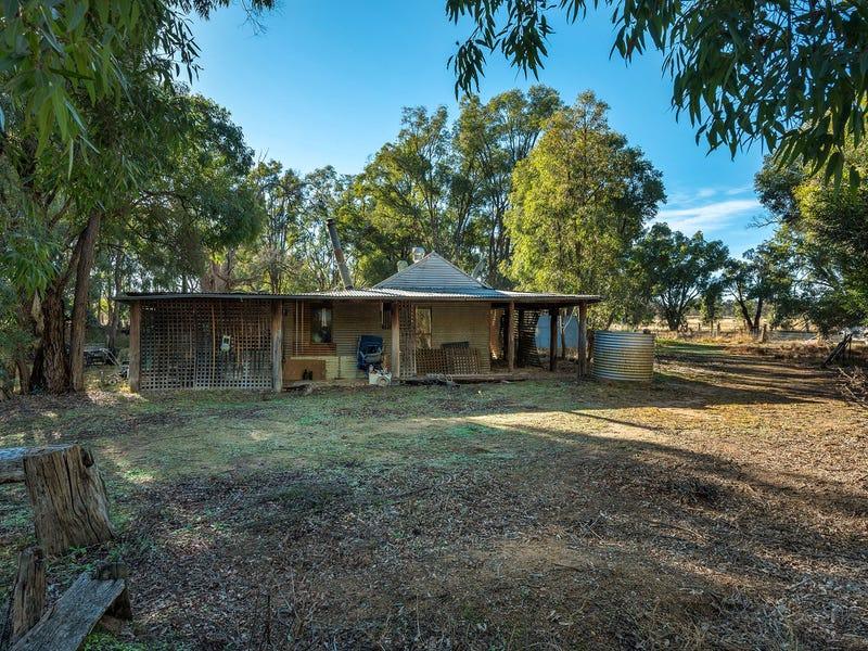 1001 Spring Creek Road, Gulgong, NSW 2852