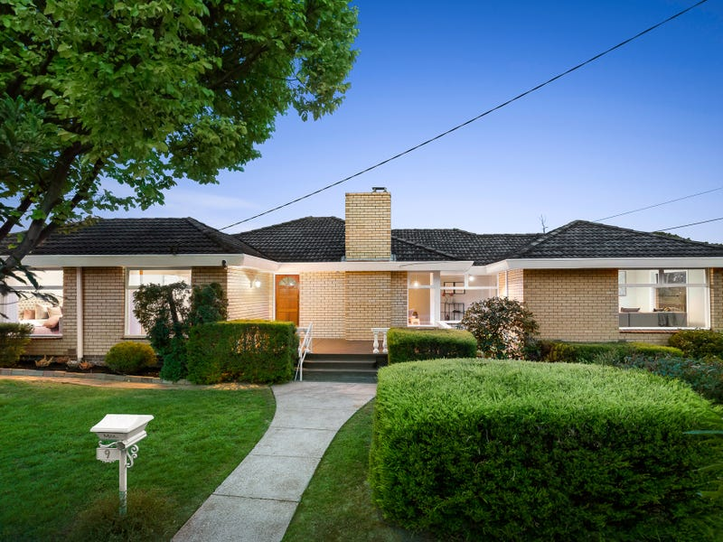 9 The Glen, Donvale, Vic 3111