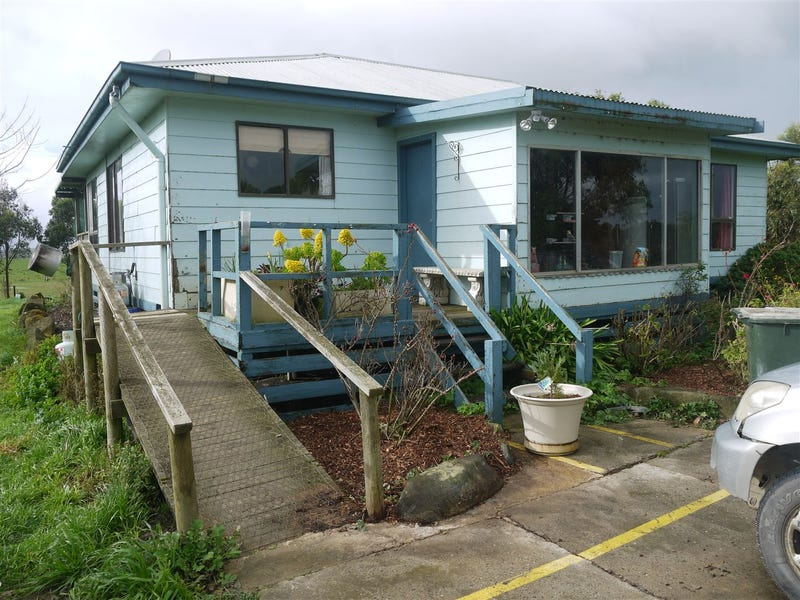 350 North Pegarah Road, Pegarah, Tas 7256