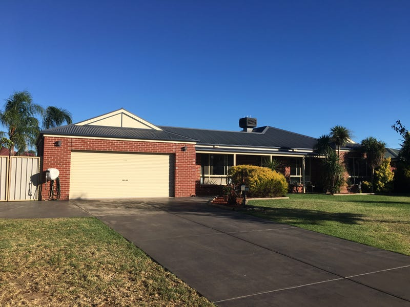 31 Sturt Street, Mulwala, NSW 2647
