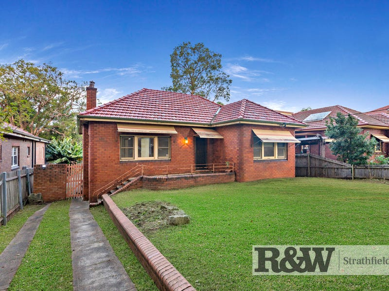 8 MARION STREET, Strathfield, NSW 2135
