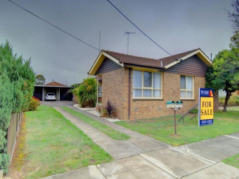 1,2 & 3/1139 Grevillea Road, Wendouree, Vic 3355