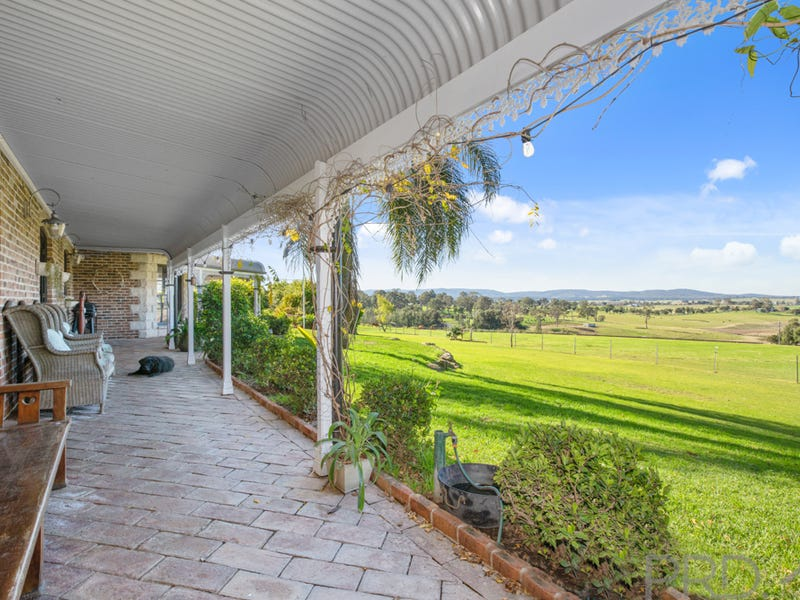 301 Tocal Road, Mindaribba, NSW 2320