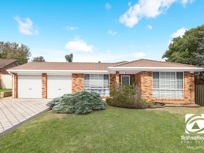 8 Kintyre Place, St Andrews, NSW 2566