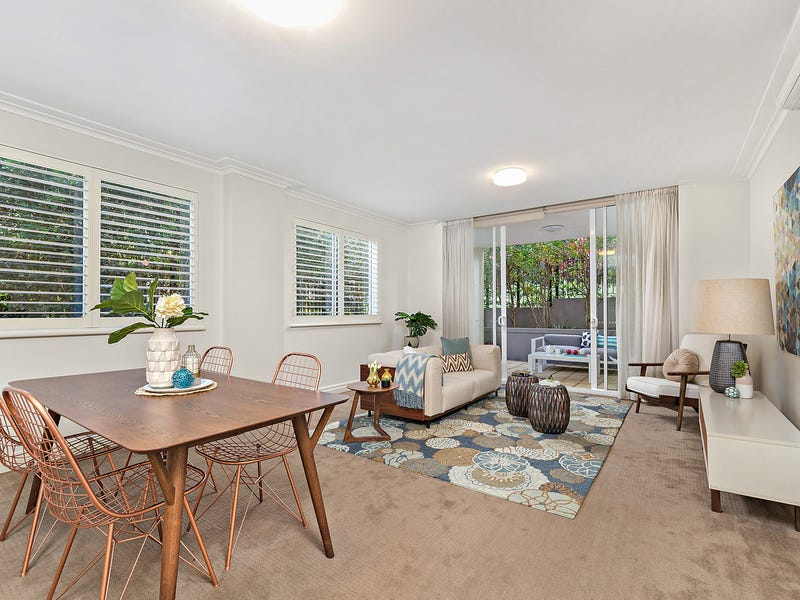 103/10 Peninsula Drive, Breakfast Point, NSW 2137