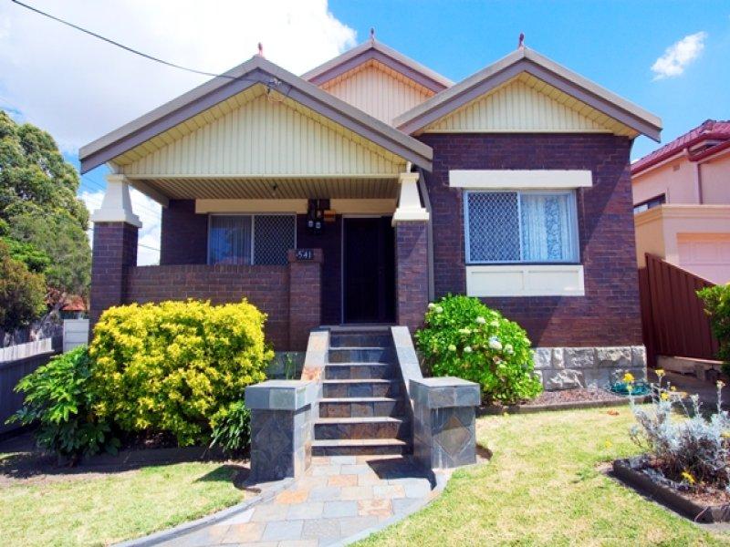541 Homer Street, Earlwood, NSW 2206
