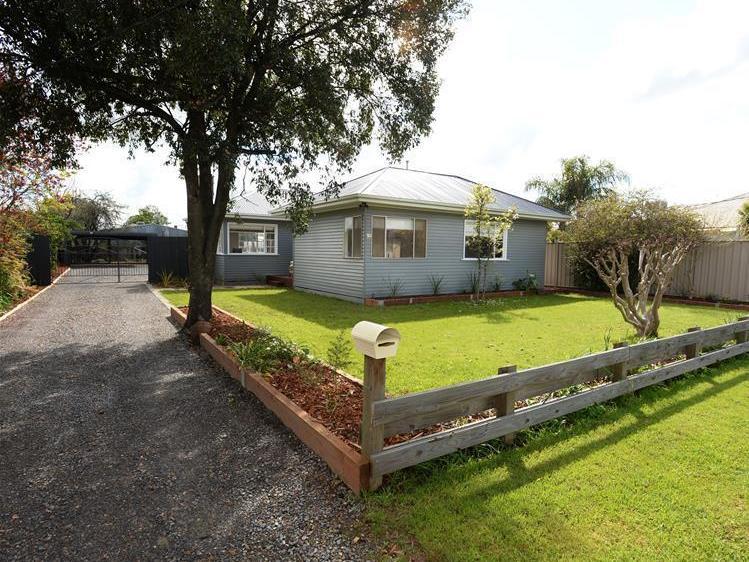 50 McLean Street, Yarrawonga, Vic 3730
