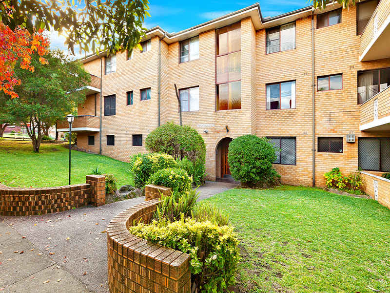 8/40 Hampstead Road, Homebush West, NSW 2140