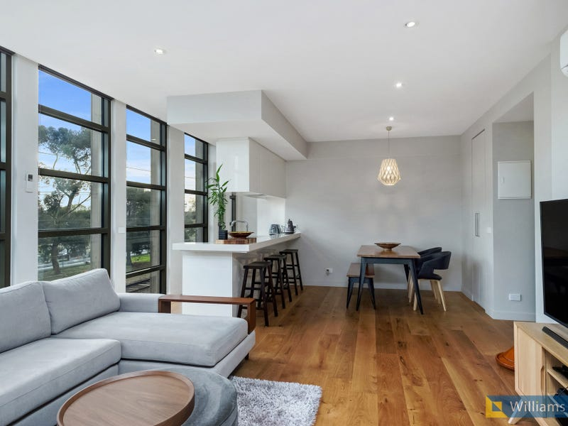 109/133 Railway Place, Williamstown