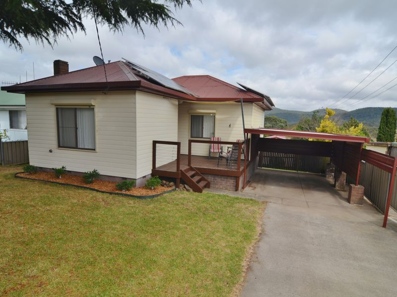 1058 Great Western Highway, Lithgow, NSW 2790