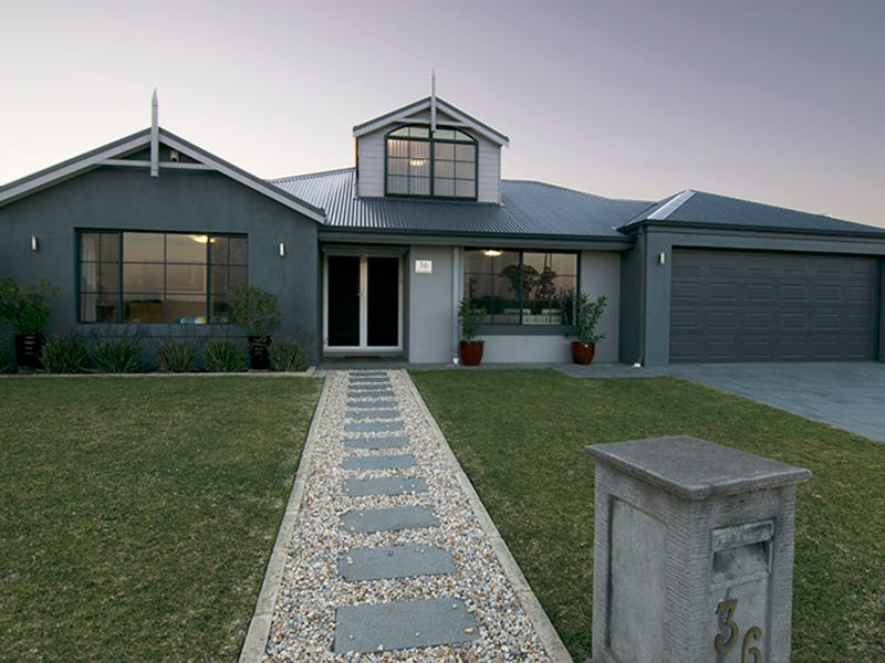 36 Castlewood Parkway, Southern River, WA 6110