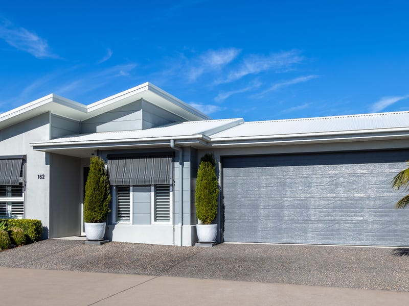 Seacoast 162/1117 Nelson Bay Road, Fern Bay, NSW 2295