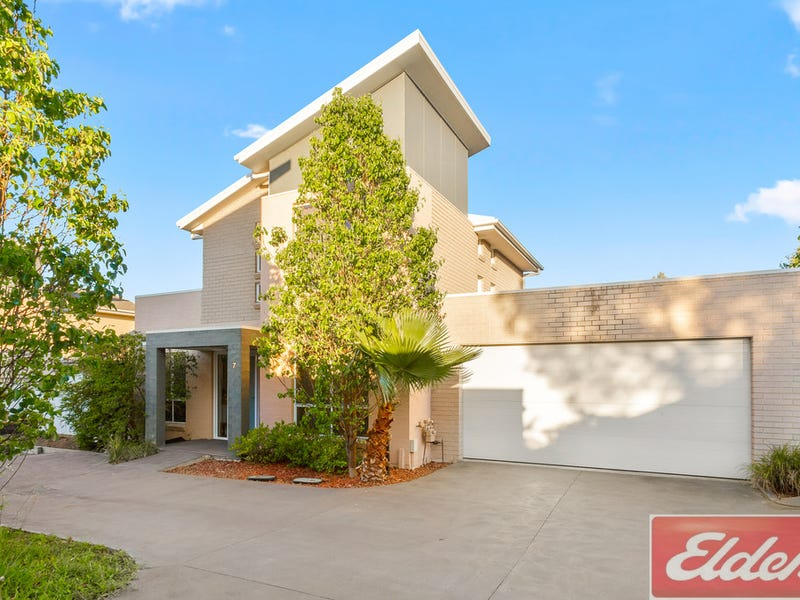 7/73-79 The Lakes Drive, Glenmore Park, NSW 2745