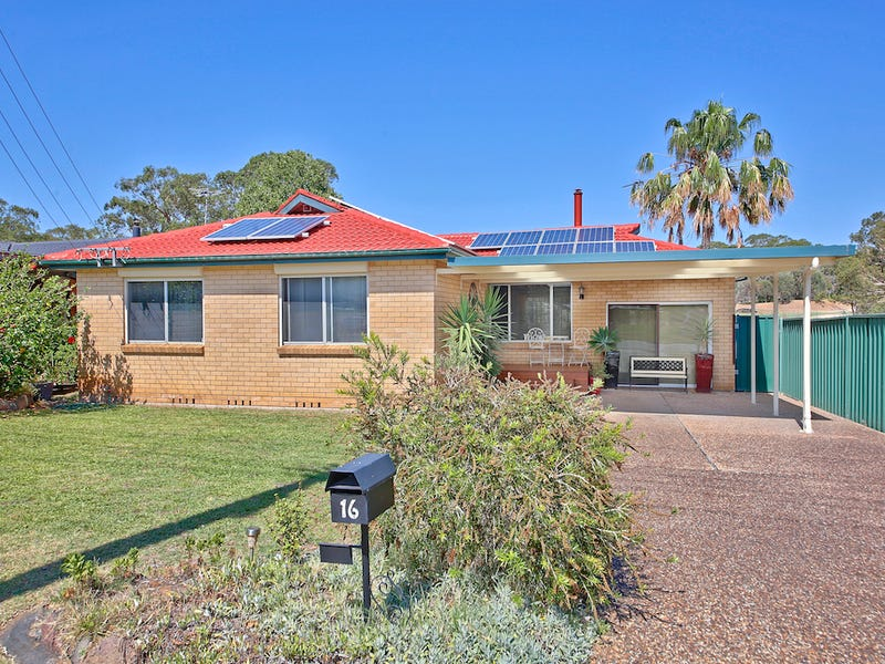 16 Richardson Road, Narellan, NSW 2567