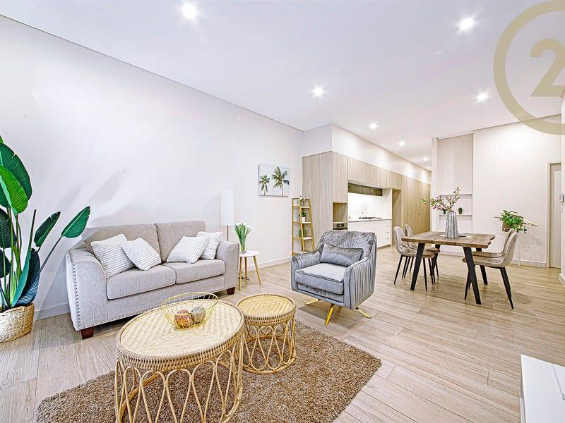 G02/1 Markham Place, Ashfield, NSW 2131