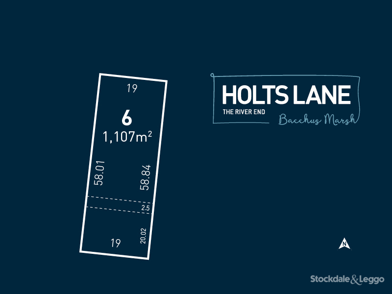 Lot 6 Holts Lane, Bacchus Marsh, Vic 3340