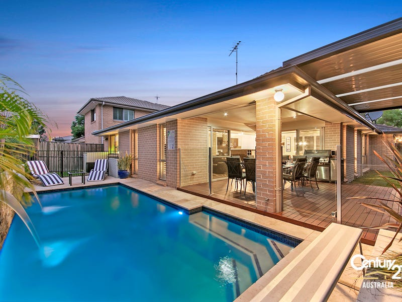 13 Meander Crescent, The Ponds, NSW 2769