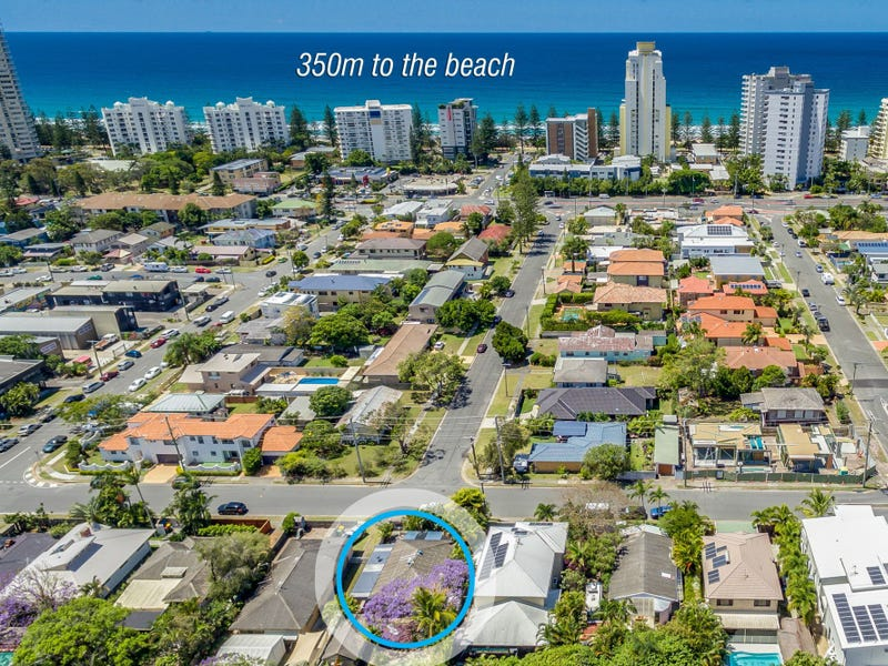 10 Lemana Lane, Burleigh Heads, Qld 4220