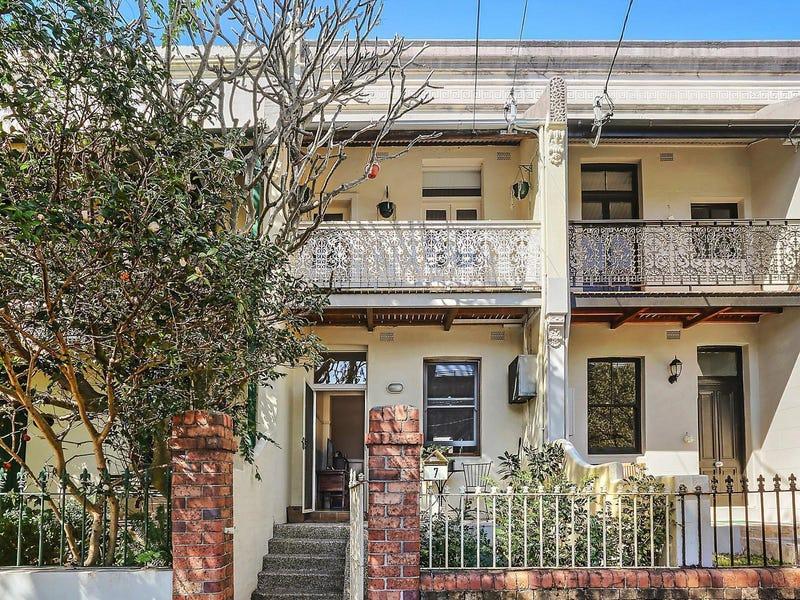 7 Kemmis Street, Randwick, NSW 2031