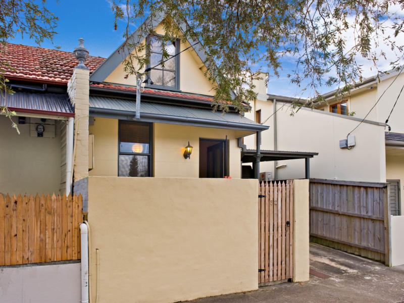 52 Weston Street, Dulwich Hill, NSW 2203