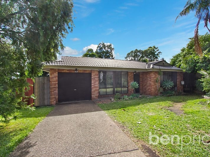 47 Bouchet Crescent, Minchinbury, NSW 2770