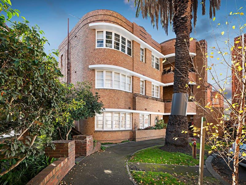1/14 Garden Avenue, East Melbourne, Vic 3002