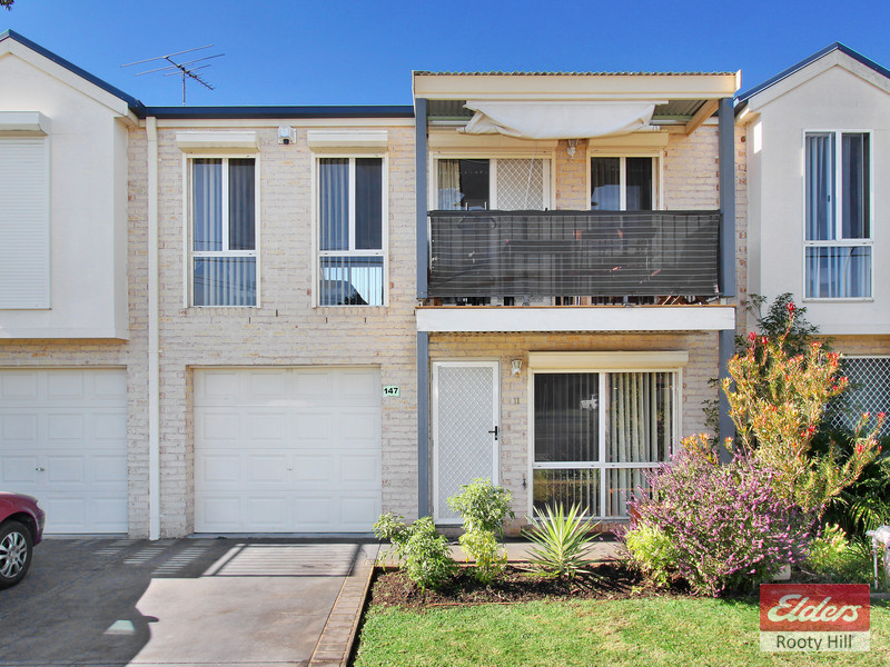 11/147 Hyatts Road, Plumpton, NSW 2761