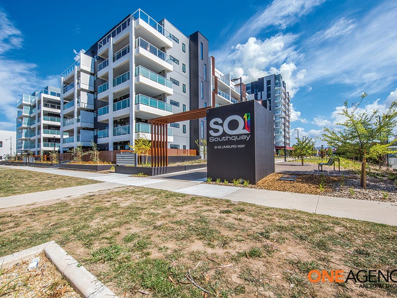 46/311 Anketell Street, Greenway, ACT 2900